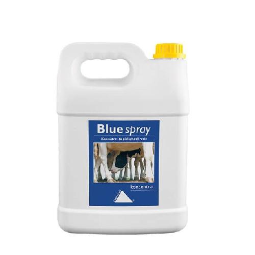 Концентрат Blue spray