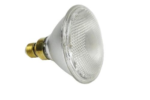 Лампа інфрачервона, 175 W, Прозора