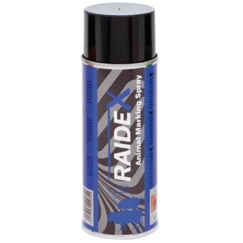 Спрей фарба для маркування тварин RAIDEX