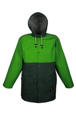 Вологозахисна куртка з одностороннім ПВХ, м.181 ,розмір 48(XS)